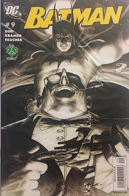 Batman (2009-2011) (Grapa) #9
