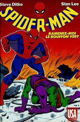 Comics USA Super Héros #2