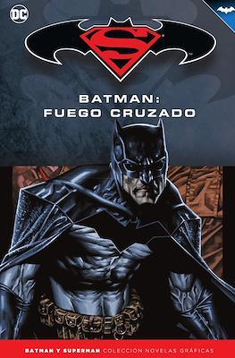 Batman y Superman. Colección Novelas Gráficas (Cartoné) #45