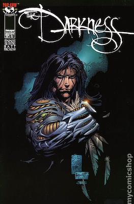 The Darkness Vol. 1 (1996-2001) #6