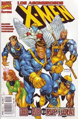 Los Asombrosos X-Men Vol. 2 (2000)
