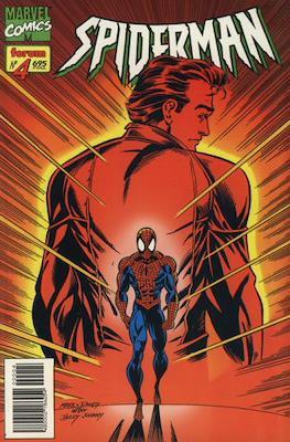 Spiderman Vol. 2 (1995-1996) #4