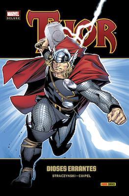 Thor. Marvel Deluxe