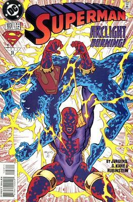 Superman Vol. 2 (1987-2006) (Comic Book) #103