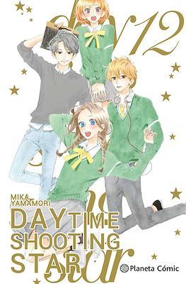 Daytime Shooting Star (Rústica con sobrecubierta) #12