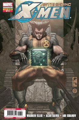 Astonishing X-Men Vol.3 (2010-2014) #4