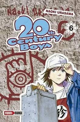 20th Century Boys (Rústica) #6