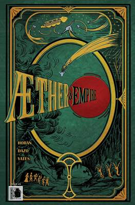 Aether & Empire #5