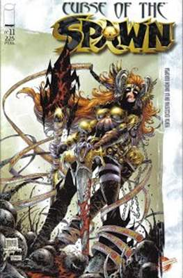 Curse of the Spawn #11
