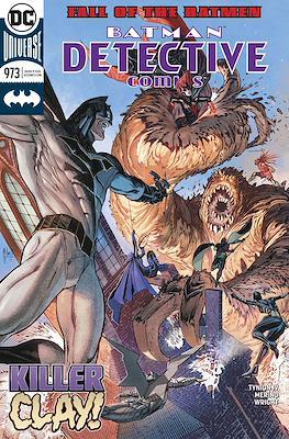 Detective Comics Vol. 1 (1937-2011; 2016-) (Comic Book) #973