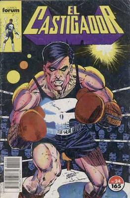 El Castigador (1988-1991) (Grapa 24 pp) #24
