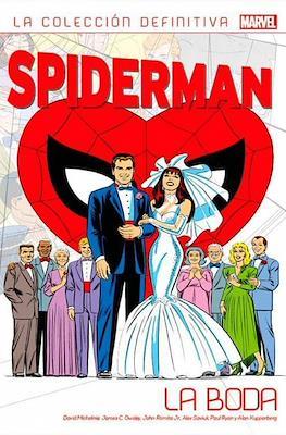 Spider-Man: La Colección Definitiva (Cartoné) #19