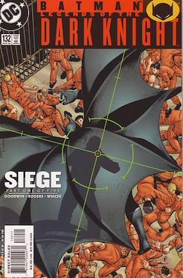 Batman: Legends of the Dark Knight Vol. 1 (1989-2007) (Comic Book) #132