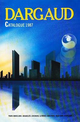 Dargaud Catalogue 1987