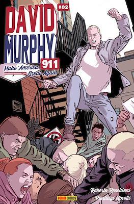 David Murphy 911: Make America Great Again #2A