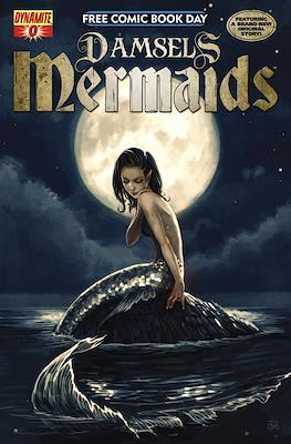 Damsels Mermaids