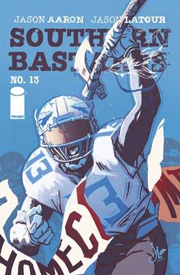 Southern Bastards (Grapa) #13