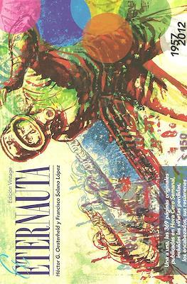 El Eternauta. Edición Vintage