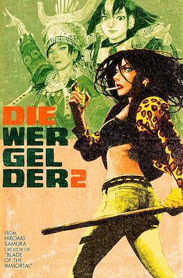 Die Wergelder (Digital) #2