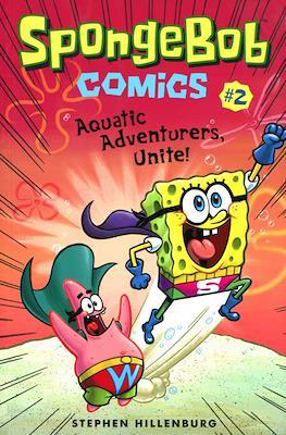 SpongeBob Comics (Softcover) #2