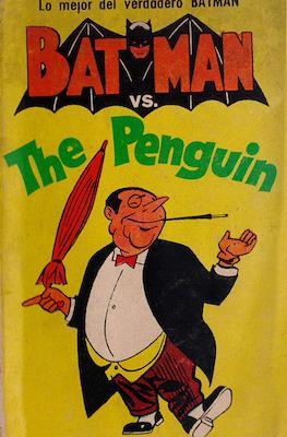 Lo Mejor del Verdadero Batman (Bolsillo) #3