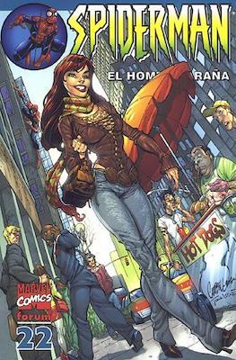 Spiderman Vol. 6 El Hombre Araña (2002-2006) (Rústica 80 pp) #22