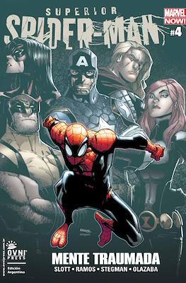 Superior Spider-man. Marvel Now! (Rústica) #4