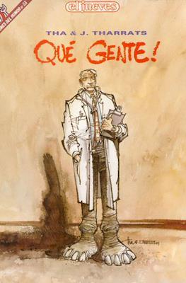 Colección Pendones del Humor (Rústica) #53