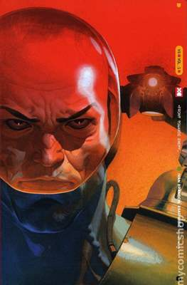 VS (Comic Book) #1