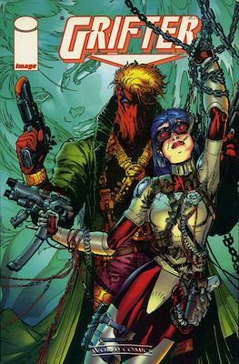 Coleccion Prestigio World Comics (Rústica 48 pp) #4
