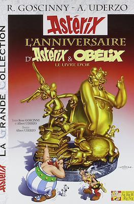 Asterix. La Grande Collection #34