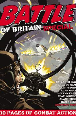 Battle of Britain Special