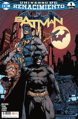 Batman: Nuevo Universo DC / Renacimiento (Grapa) #56/1