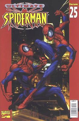 Ultimate Spiderman Vol. 1 (2002-2006) (Grapa 48 pp) #25