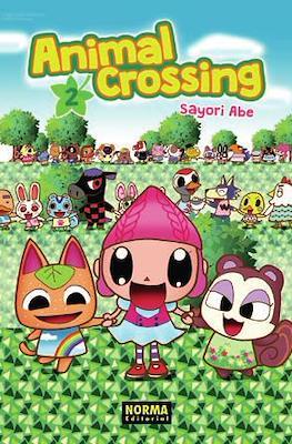 Animal Crossing (Rústica con solapas) #2
