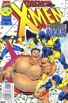Profesor Xavier y los X-Men (Grapa 24 pp) #8