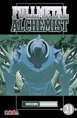 Fullmetal Alchemist (Tankoubon) #21