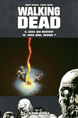 Walking Dead (Broché) #9-10
