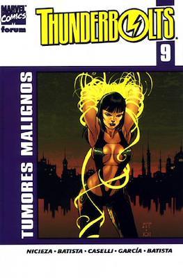 Thunderbolts vol. 2 (2002-2004) #9
