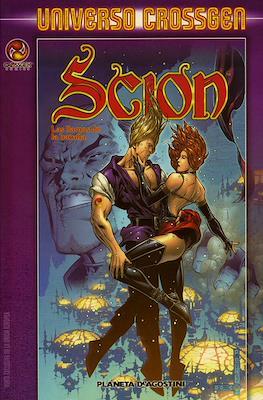 Scion. Universo Crossgen #2