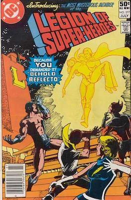 Legion of Super-Heroes Vol. 2 (1980-1987) (Comic-book) #277