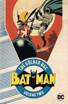 Batman: The Golden Age (Softcover) #2
