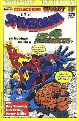 Colección What If vol. 1. Especiales (1989-1994) #3