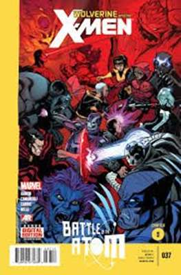 Wolverine and the X-Men Vol. 1 (Comic-Book) #37