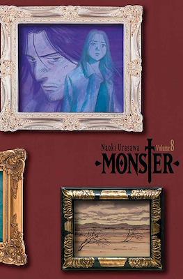Monster (Rústica con sobrecubierta) #8