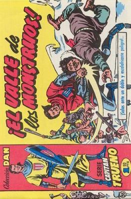 El Capitán Trueno (Grapa, 12 páginas (1991)) #55
