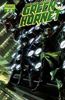 Green Hornet / Green Hornet Legacy (2010-2013) #8