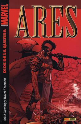 Ares. Dios de la guerra