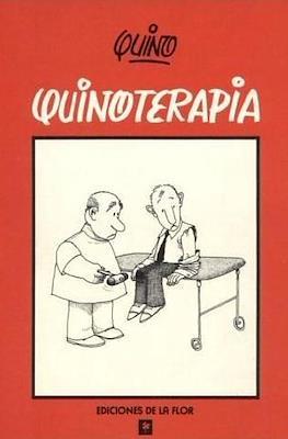 Quinoterapia
