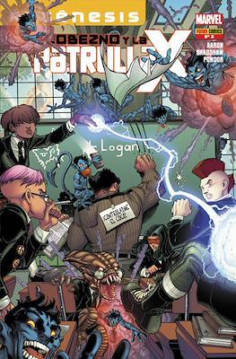 Lobezno y la Patrulla-X / Spiderman y La Patrulla-X (2012-2015) #3